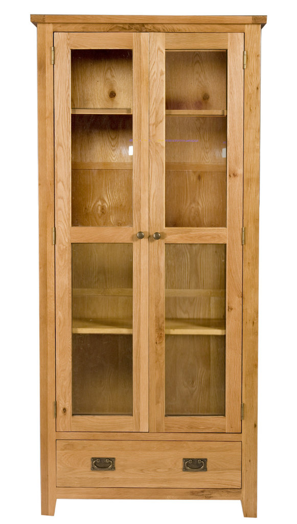 Lauren Display Cabinet