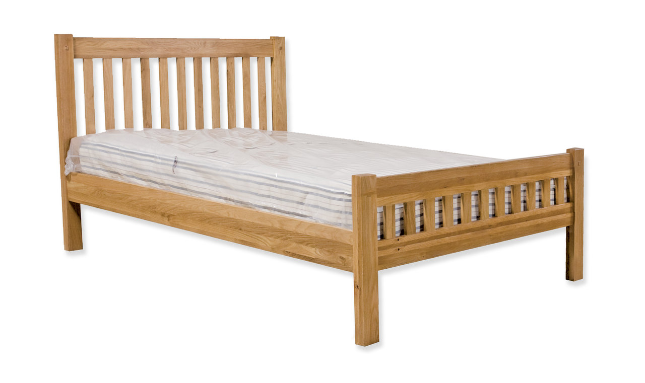 Lauren King Size Bedframe