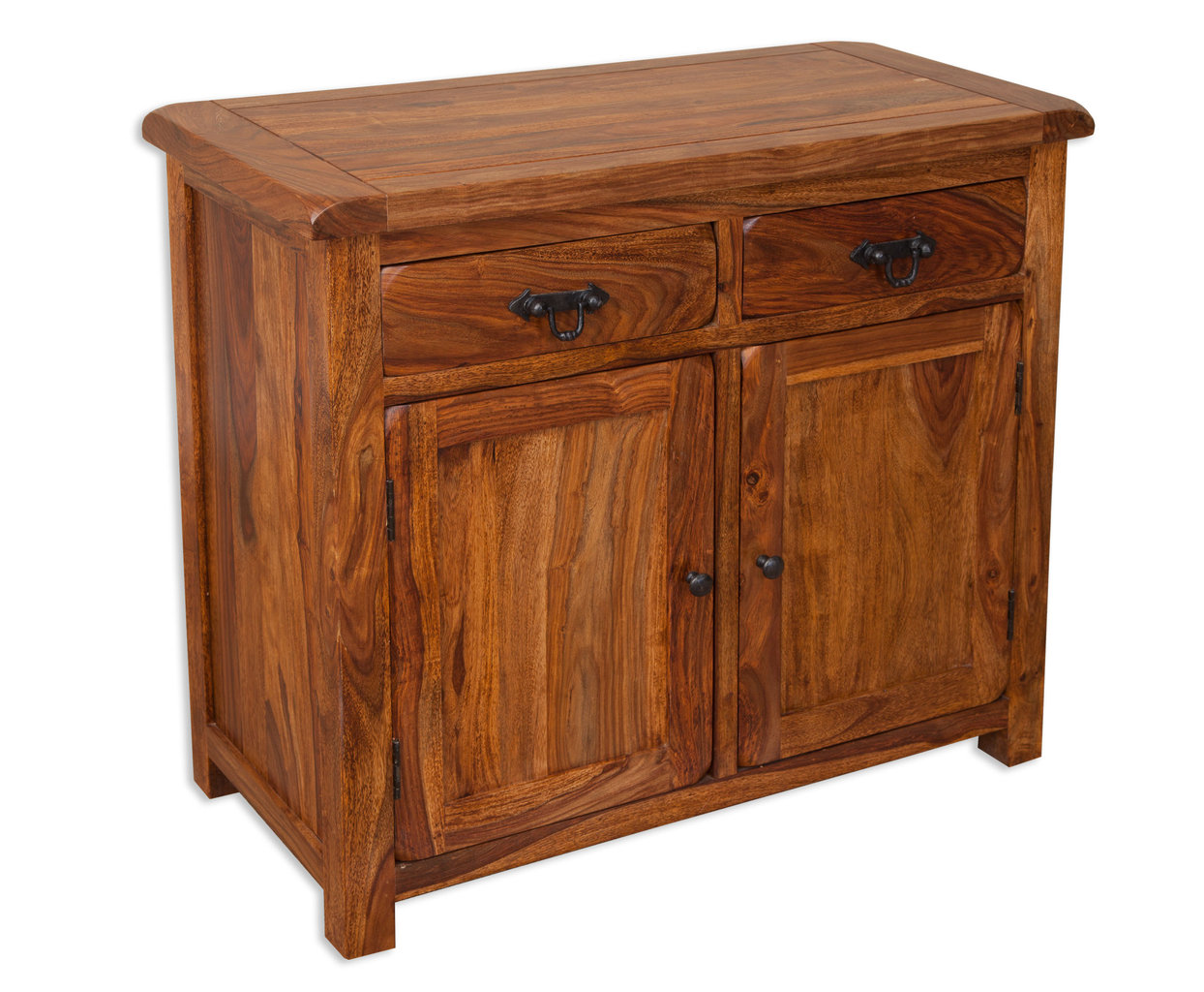 Vellar 2 door sideboard quality indian and oak furniture for Sideboard indien
