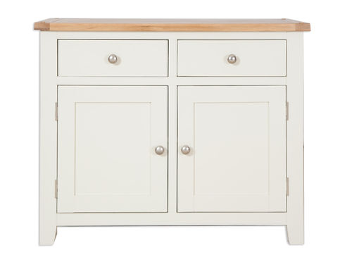 Melbourne Ivory Small Sideboard