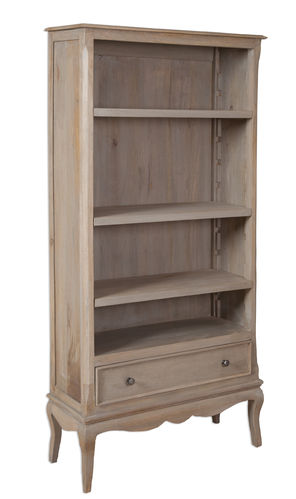 Bordeaux Large Bookcase