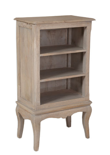 Bordeaux Small Bookcase/DVD Unit