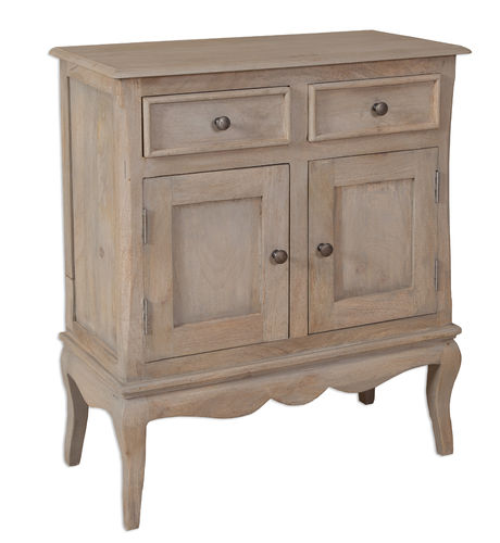 Bordeaux Hall Cabinet