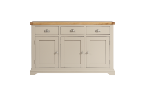 Melbourne Truffle Large Sideboard