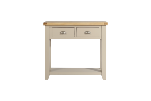 Melbourne Truffle Console Table