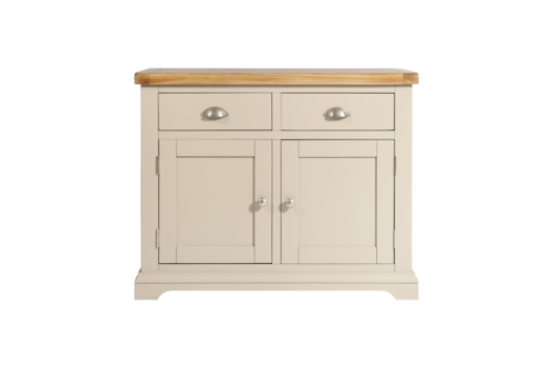 Melbourne Truffle Small Sideboard